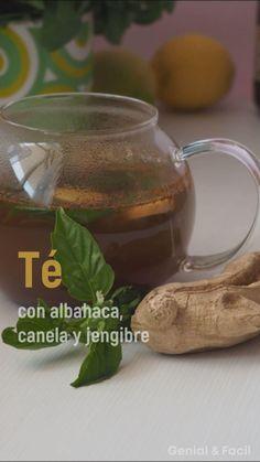 Healthy Juices, Healthy Smoothies, Healthy Drinks, Healthy Snacks, Healthy Recipes, Tea Recipes, Detox Tea, Detox Drinks, Summer Drinks