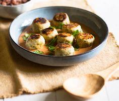 Régalez-vous avec une recette gourmande et tellement originale : les boulettes…