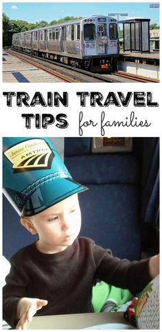 Looking for a fun new adventure for your next family vacation? Why not consider traveling by train instead of flying or driving? Here's a look at how train travel can work for families. (scheduled via http://www.tailwindapp.com?utm_source=pinterest&utm_medium=twpin&utm_content=post54095102&utm_campaign=scheduler_attribution)