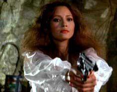 Fatima Blush, Never Say Never Again 007 James Bond