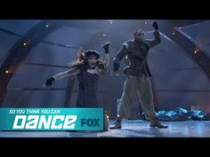 Amy & Fik-Shun: Top 16 Perform | SO YOU THINK YOU CAN DANCE | FOX BROADCASTING - YouTube