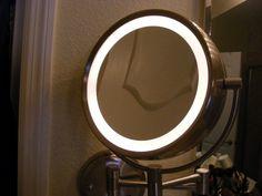 10 best lighted vanity mirror ideas images on pinterest makeup