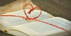 Ορίστε 10+1 μυστικά που κυκλοφορούν μόνο μεταξύ των φίλων των βιβλίων!