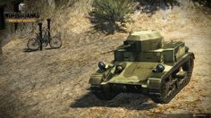 World of Tanks: Xbox 360 Edition screenshots are a tanking load of destruction