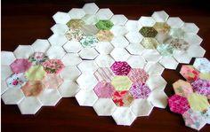 IDEAS PARA PATCHWORK: mayo 2012