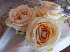 Special roses for Caterina... Info@ferraliweddingplanner.com