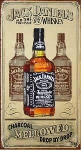 Jack Daniels Tin Sign Charcoal is a brand new vintage tin sign made to look vintage, old, antique, retro. Purchase your vintage tin sign from the Vintage Sign Shack and save. Pub Vintage, Vintage Labels, Vintage Signs, Vintage Style, Metal Plaque, Metal Signs, Image Paris, Whiskey Girl, Old Signs