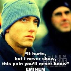 Drop The World // Lil Wayne ft. Eminem I can relate to a lot Eminem says