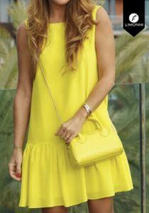 Dresses for women Limonni Claudette Elegant shorts REF: Do you lik… Day Dresses, Cute Dresses, Dress Outfits, Casual Outfits, Fashion Dresses, Summer Dresses, Babydoll Dress, Shirt Dress, Hand Embroidery Dress
