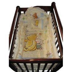 Winnie the Pooh bedding