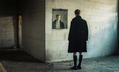 Eugenio Recuenco - Eugenio Recuenco, the painter of modern times   I K O N E S S