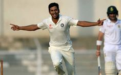 Rookie pacer in awe of Anil Kumble, says new coach made an impact right away : Cricket, News - India Today