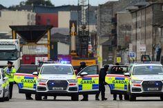 First Response, Republic Of Ireland, Emergency Vehicles, Swat, Police Cars, Law Enforcement, Cops, Gun, Irish