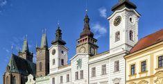 Czech Republic, Prague, San Francisco Ferry, Notre Dame, Explore, Building, Buildings, Bohemia, Construction