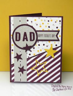 The Charmed Life: Fathers Day