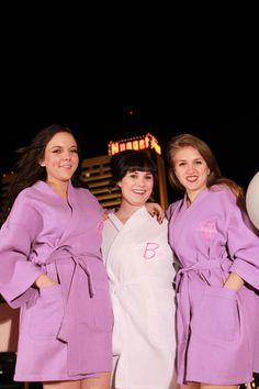 Personalized Bridesmaids Gift Monogrammed Robe Bridesmaid Robe Monogram  Waffle Robe Bridesmaid Robe Kimono Spa Bridal Robe Embroidered Robe by Desi…