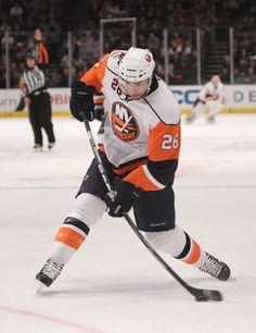 Matt Moulson New York Islanders