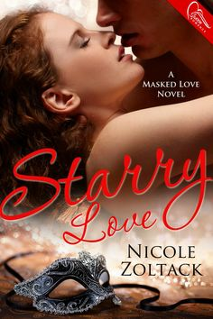 COVER REVEAL - Starry Love by Nicole Zoltack (Adult, Historical, Romance, Xpresso Book Tours)  (September)
