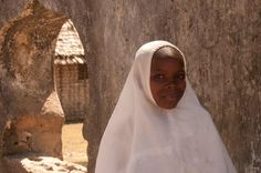 Jibondo Girl by Ian Woods. Ian Wood, Mafia, Woods, Island, People, Tanzania, Block Island, Woodland Forest, Forests