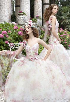 Atelier Aimée Wedding Dress In the Garden of Dreams Collection-31