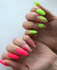 Stylish Nails, Trendy Nails, Lavender Nails, Nails Now, Glow Nails, Gold Glitter Nails, Pointed Nails, Glamour Nails, Classic Nails
