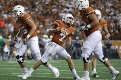 Longhorns Nation Can Finally Believe in Charlie Strong After Notre Dame Upset…