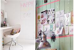 Washi Tape Inspiration - Cashmere Coffee - Fashion Blog