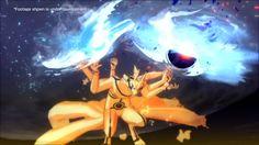 Vídeo promocional de Naruto Shippuden: Ultimate Ninja Storm 4 centrado en los Jutsus Secretos.