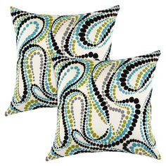 I pinned this Postitano Pillow (Set of 2) from the Comfortable Indulgences event at Joss and Main!