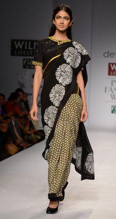 c36951db8c Saree : Buy sari, designer saree, wedding sarees online - Pernia's Pop Up  Shop