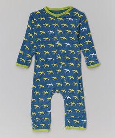 Twilight Frigate Playsuit - Infant & Toddler