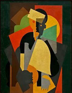 Albert Gleizes | Cubismo | www.StyleFeelFree.com
