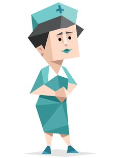 """ISFJ Personality (""""The Defender"""")   16Personalities According to this test I am ISFJ. Pretty much accurate.  I am even a nurse!"""