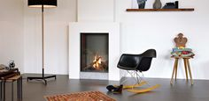 Fireplace (Piet Boon - Tulipalo | Exceptional Fires)