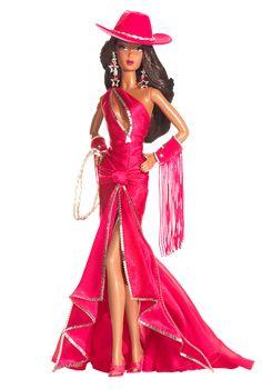 Dallas Darlin'™ Barbie® Doll | Barbie Collector