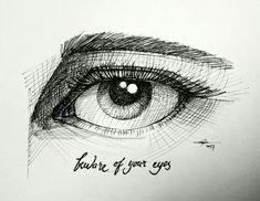 Eye...#adywicaksono