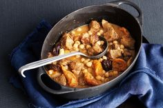 It doesn't get much easier than these sweet beef casserole recipe.