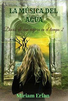 La Musica Del Agua Pdf Leer Libros Online Libros Viajero Del Tiempo
