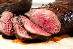 AOL Food - Recipes, Cooking and Entertaining Goose Recipes, Deer Recipes, Wild Game Recipes, Real Food Recipes, Cooking Recipes, Healthy Recipes, Venison Recipes, Smoker Recipes, Grilling Recipes