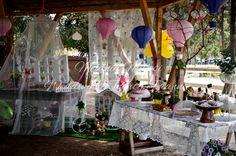 Sweet and cake table https://www.facebook.com/weddingepartyplanner?ref=aymt_homepage_panel