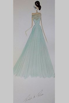 Storehouse of Memory: Harrods: Designing Disney Princess Dresses