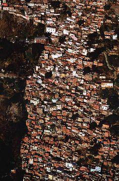 Favela do Rio de Janeiro  Brasil  http://ovilacondense.blogspot.com.br