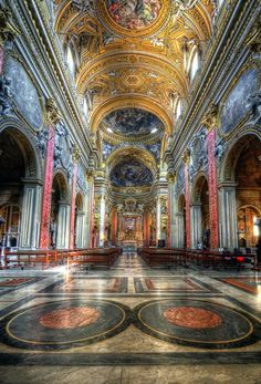 PINTEREST.COM./CASTLES OF ITALY | Castles & Renaissance / Rome, Italy