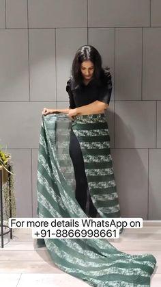 Bollywood Wedding, Bollywood Saree, Saree Wedding, Bollywood Fashion, Pink Saree, Half Saree, Parachute Pants, Harem Pants, How To Wear