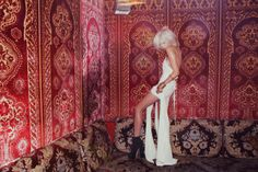 Midnight in Morocco by For Love and Lemons