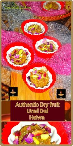 Dry Fruit Urad  Halwa authentic sweet recipe  which is rich, delicious, super tasty and most demanded sweet in our house. A must try recipe for this diwali.  #indianrecipes #Indianfood #Indiansweets #halwa #dryfruits #sweets #foodblogger #diwali2015 #deepavali #दीपावली #दिवाली  Sweets Recipes, Indian Food Recipes, Diwali, Indian Sweets, Dried Fruit, House, Home, Indian Recipes, Haus