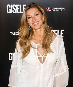Gisele Bündchen's Daughter Is Taking After Mom in This Adorable Instagram from…