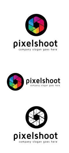 Pixelshoot Logo
