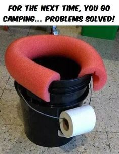 Next time you go camping, try this when you need to go. Next time you go camping, try this when you need to go. Next time you go camping, try. Bushcraft Camping, Diy Camping, Camping Survival, Camping Hacks, Camping With Kids, Survival Tips, Survival Skills, Outdoor Camping, Rv Hacks
