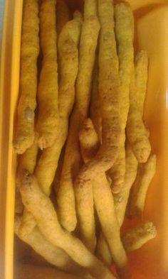 Κριτσίνια καρότου Cooking Tips, Carrots, Vegetables, Food, Veggie Food, Vegetable Recipes, Meals, Veggies, Carrot